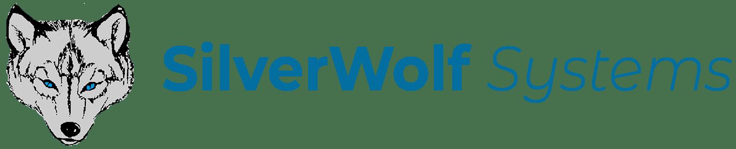 SilverWolf Systems Logo